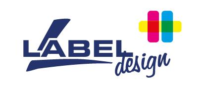 logo label design